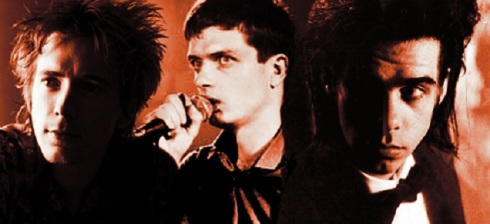 Post Punk Header