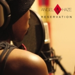 Angel Haze - Reservation EP