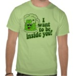 I Want to Be Inside You