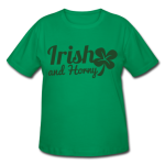 Irish and Horny