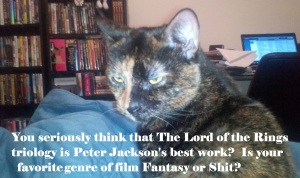 Powee Seriously Miffed About Peter Jackson