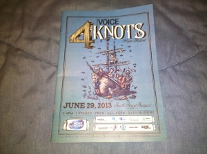 4 Knots Booklet