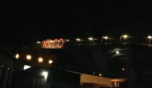 Wilco Arch